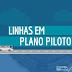 Horário de ônibus das linhas do Plano Piloto