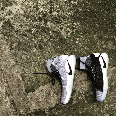 new arrivals 12db7 b720f Did I enjoy hooping in the Nike Hyperdunk 2016 Flyknit Yes sir I did. Do I  think the shoe could have been better Definitely, but mainly only in terms  of ...