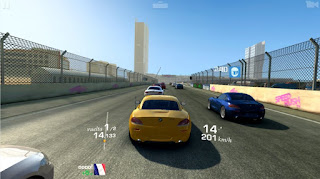 Real Racing 3 MOD APK + Data All GPU For Android