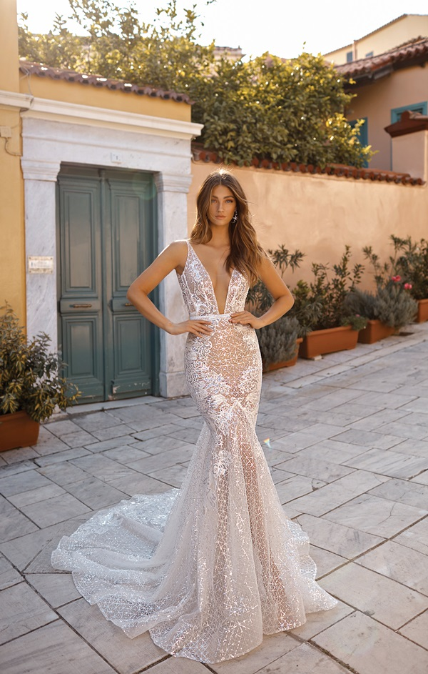 Athens Collection Bertal bridal FW 2019