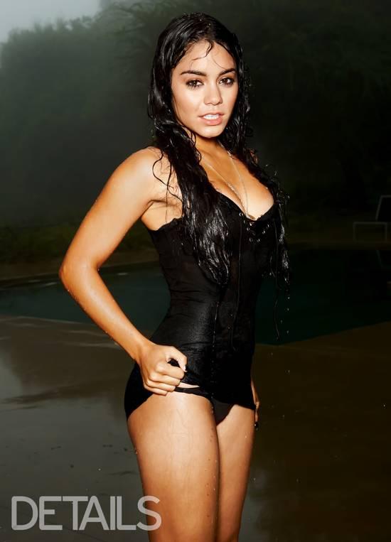 Swimwear Vanessa Hutchins Naked Picks Scenes