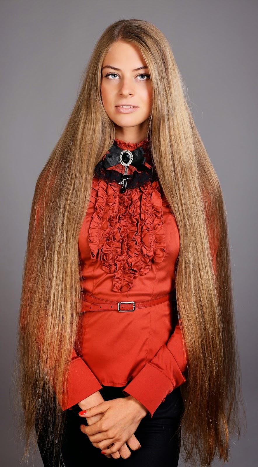 Long hair hair hairjob - 1 4