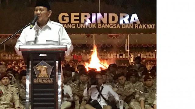Pengamat: Jika Banyak Janji tak Terbukti, Suara ke Prabowo