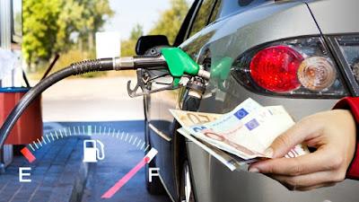 Σπάει όλα τα φράγματα η τιμή της βενζίνης