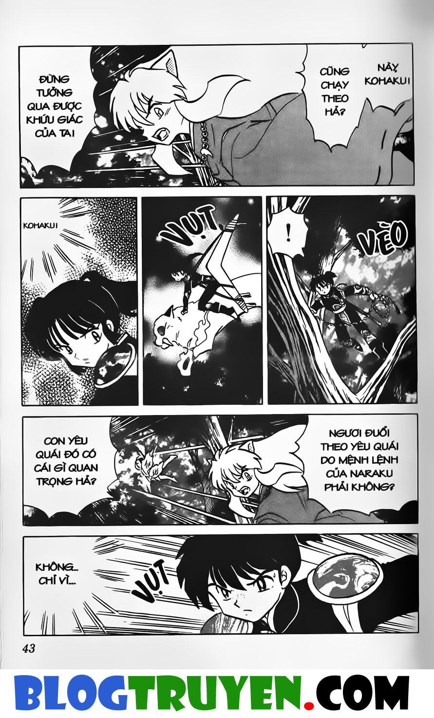 Inuyasha vol 37.3 trang 4