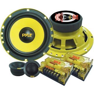 Pyle PLG6C review