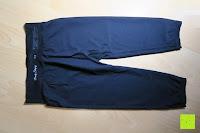 innen: Beauty SleepLeggings ALHENA - Anti-Cellulite Schlaf-Hose (3/4 Capri Leggings) mit hautpflegender und thermoregulierender Funktion für die Nacht