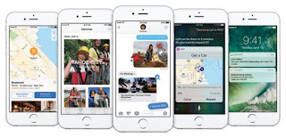 Apple rilascia iOS 10.0.2