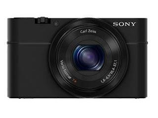 Review Lengkap Spesifikasi dan Harga Kamera Sony CyberShot DSC-RX100