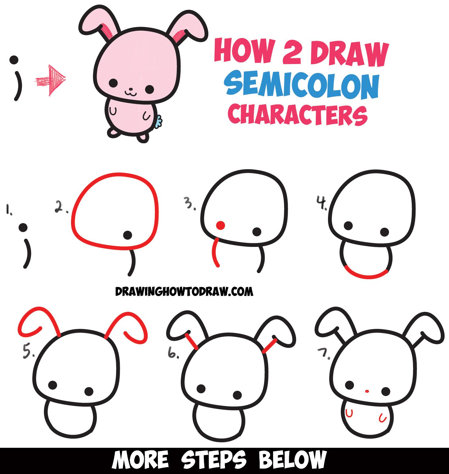 Mrs. Johann's Class: How-to Drawing