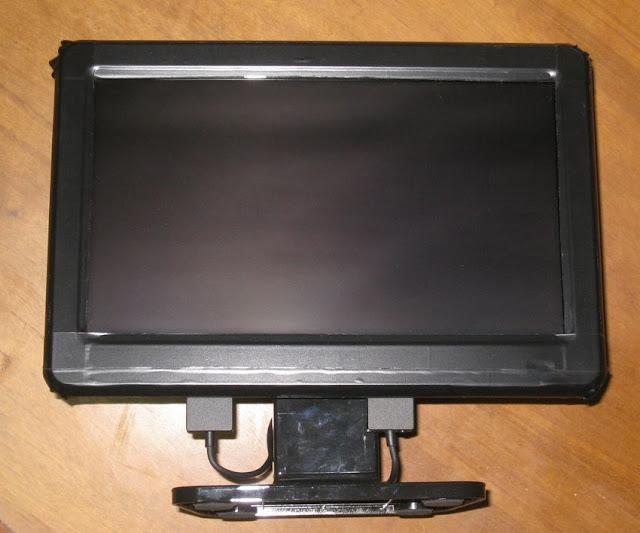 fujitsu-screen-environment-4-筆電、PC 外接這台螢幕無法成功的原因,在於螢幕解析度設定錯誤