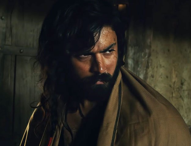 Pakistani First Largest Budgeted Movie The Legend of Maula Jatt (2019)-Official Trailer