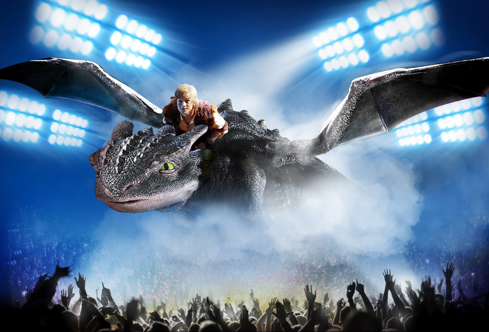 chiil live shows dreamworks how to train your dragon live spectacular