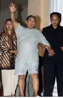 Akhir kekuasaan pemerintahan Abdurrahman wahid (Gus Dur) - berbagaireviews.com