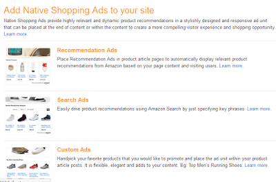 Blogging ke liye adsense ke best alternatives