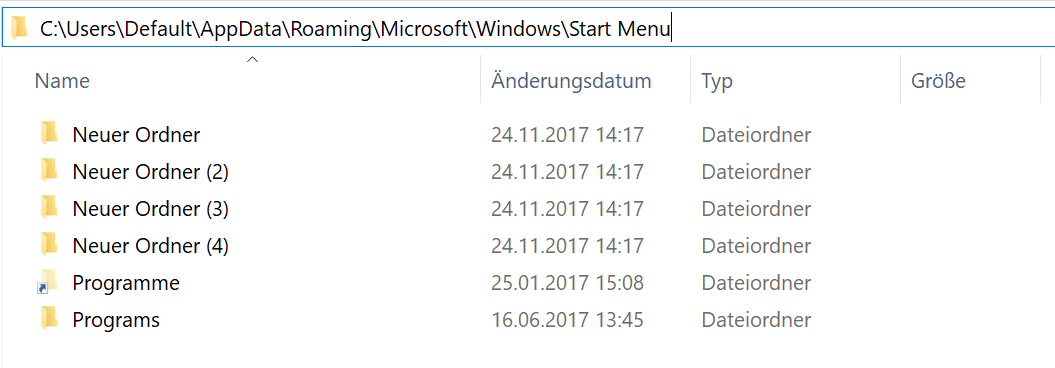 Being a Windows System Administrator: [BUG] Windows 10