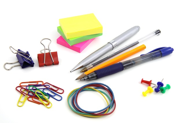 Office Supplies: 3 Things All Entrepreneurs Need To Know