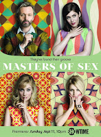 Cuarta temporada de Masters of Sex