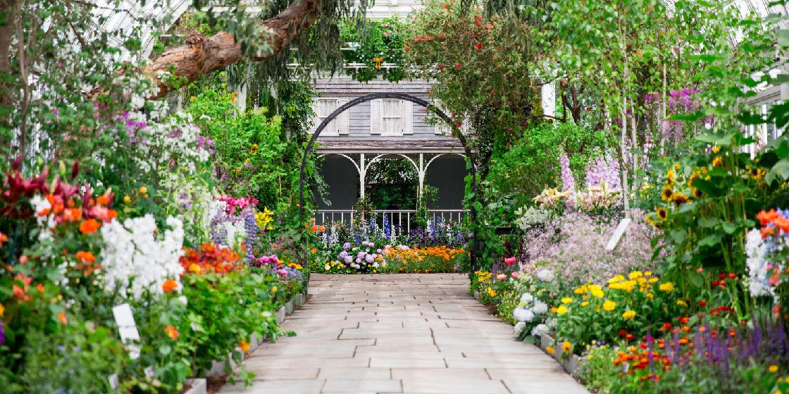 New York Botanical Gardens Plein Air Invitational Art And Influence