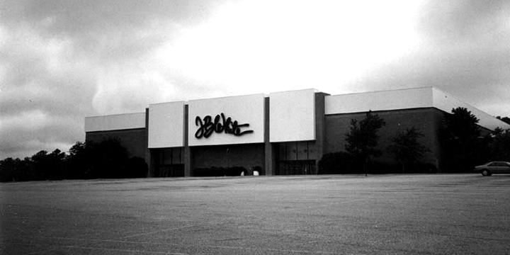 The Department Store Museum J B White Augusta Georgia
