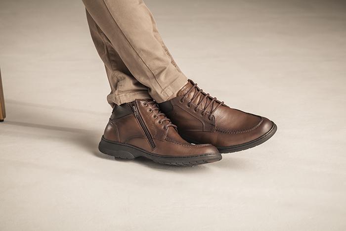 cd31fd691 03) DRIVE DE COURO MASCULINO FERRICELLI LEXUS O Drive é um calçado muito  conhecido por oferecer muito conforto, ser leve, e também por oferecer  muita ...