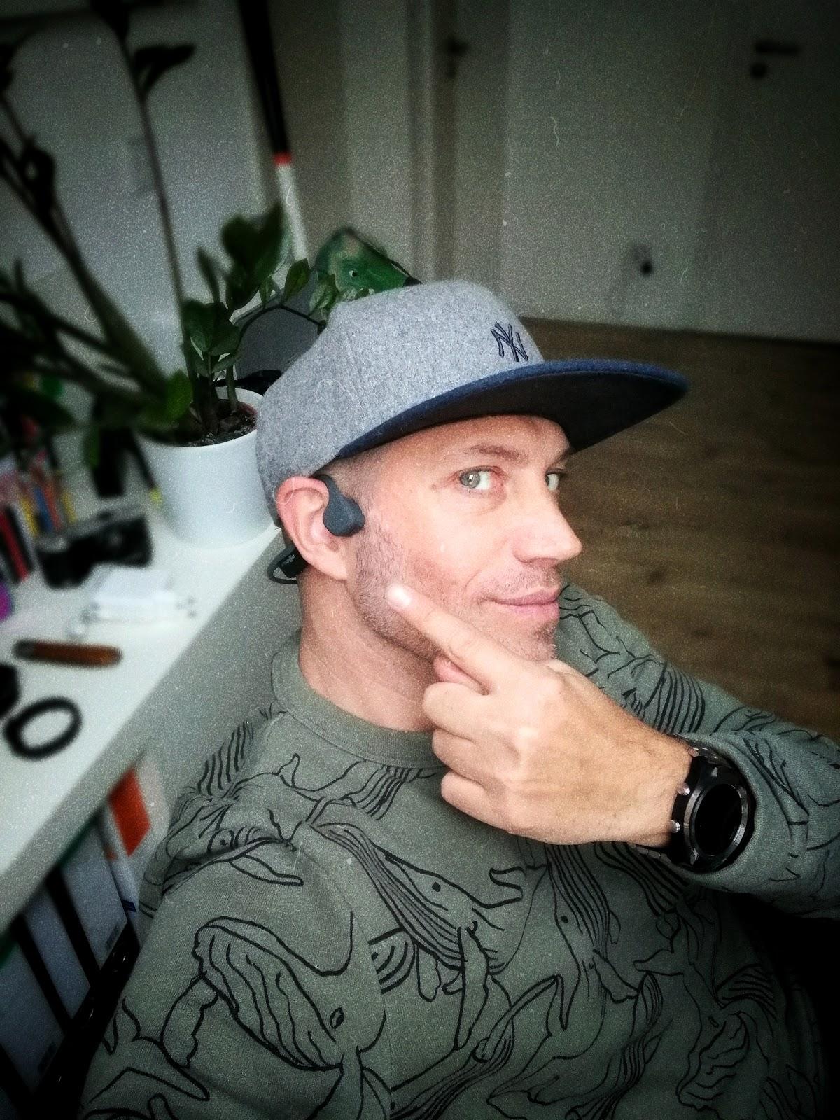 AfterShokz Trekz Air die coolen Bone Conduction Headphones | Bleiben im hier und jetzt mit dem Open Ear Kopfhörer