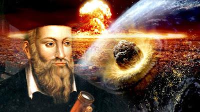 Interesante 10 Predicciones de Nostradamus