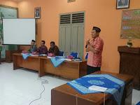 Publik Hearing Raperda Minuman Beralkohol Anggota DPRD Sleman Tri Nugorho, SE.