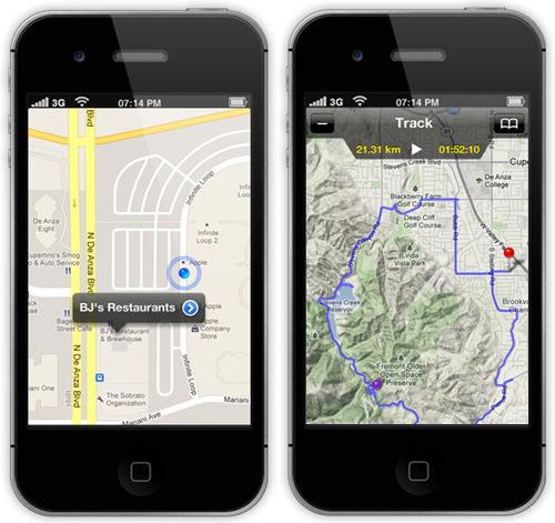 Aplikasi Yang Wajib Ada Di iPhone Baru Anda