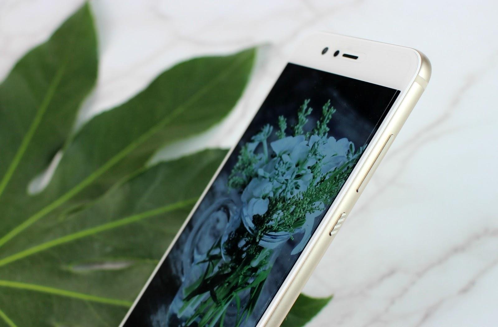 20 megapixel frontkamera, aluminiumgehäuse, android, bokeh, dual hauptkamera, dual sim, erfahrung, huawei, nova 2, prestige gold, review, selfie superstar, smartphone der gehobenen mittelklasse, test, testbericht,