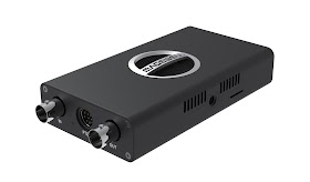 Magewell Announces Feature-Packed, Plug-and-Play 4K SDI-to-NDI Converter