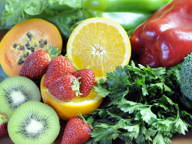 Cara Menggunakan Vitamin