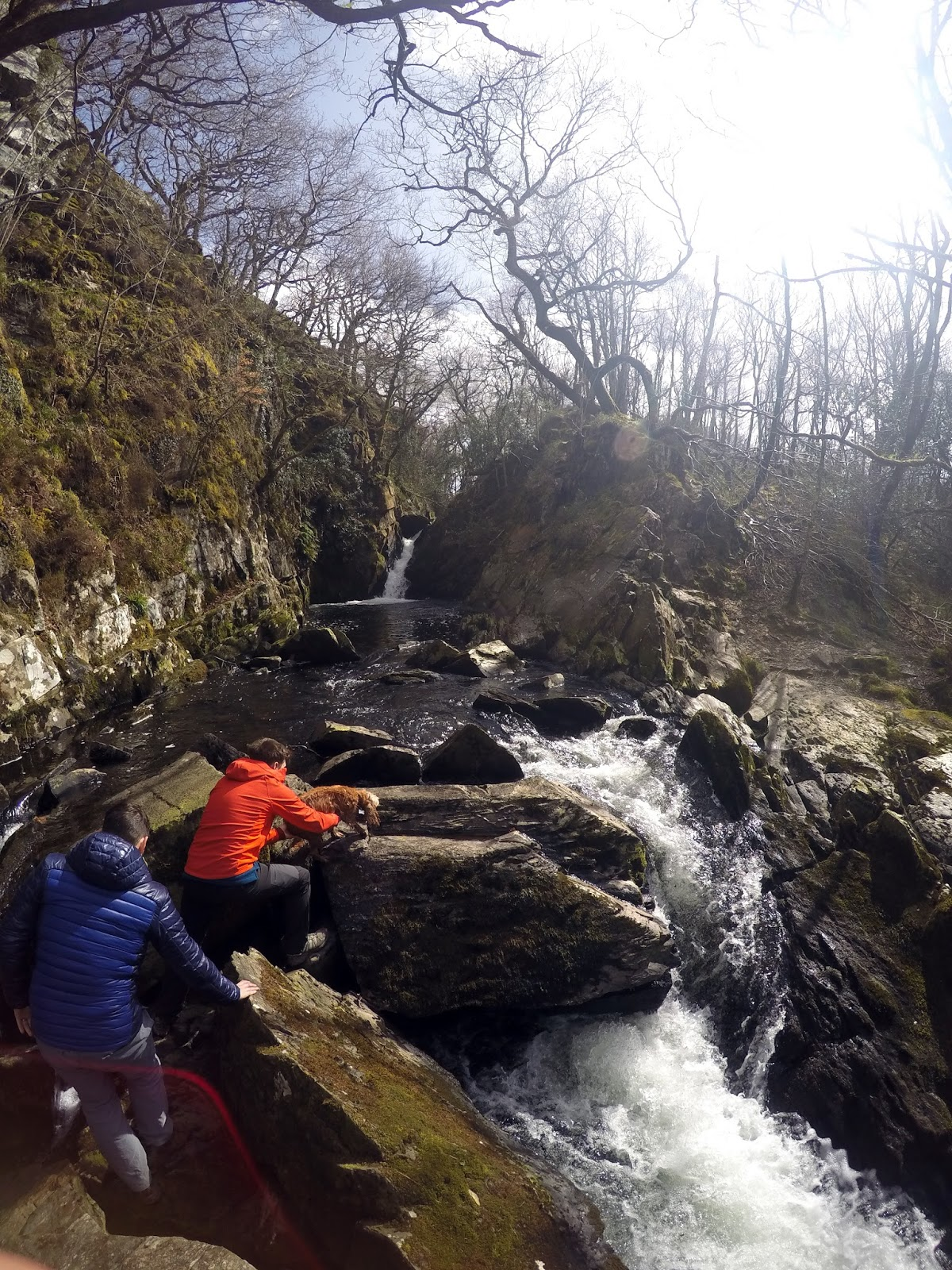 Wales, Camping, Nantcol, waterfall, nature, stars, galaxy, exploring, natural, digital detox, reconnecting, live every day, UK, Snowdonia, Welsh, adventure, travel