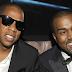 """JAY-Z revela que conversou com Kanye West: """"ele é meu irmão, eu amo ele"""""""