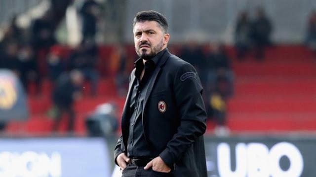 Milan Resmi Perpanjang Kontrak Sang Pelatih Hingga Tahun 2021