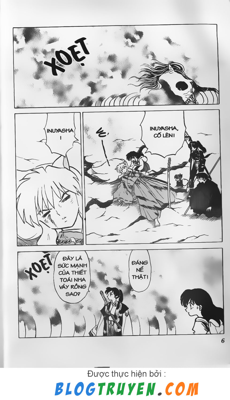 Inuyasha vol 41.1 trang 4