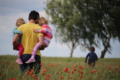baba sevigisi, baba ilgisi, gerçek baba olmak