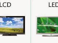 Kelebihan Monitor LED Dari Monitor LCD