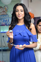 Priya Shri in Spicy Blue Dress ~  Exclusive 20.JPG