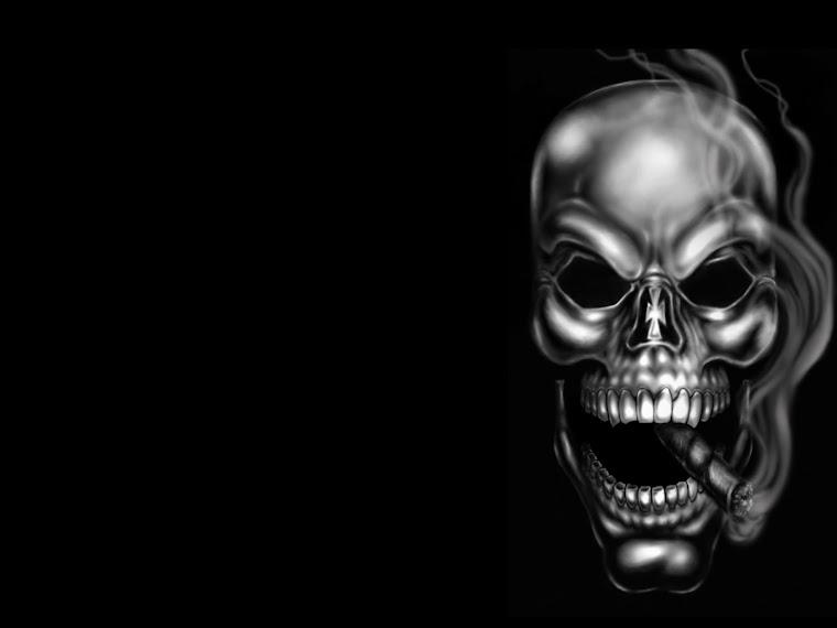 Skull And Bones Wallpaper Images  TheCelebrityPix