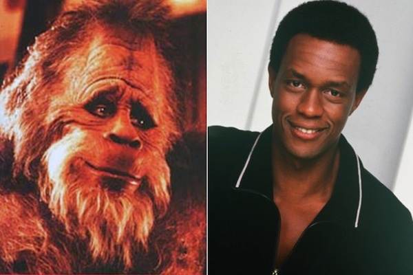TVStoreOnline Blog: Screenwriter Bill Martin on HARRY AND ...Kevin Peter Hall Harry And The Hendersons