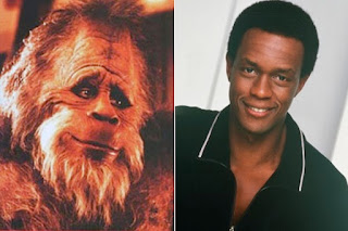 Kevin Peter Hall Harry and the Hendersons