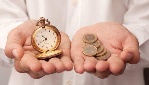 Buscando o primeiro milhão: Para que serve o dinheiro?
