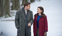 Rebecca Ferguson and Oliver Jackson Cohen in Despite the Falling Snow (11)