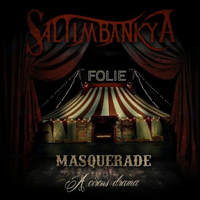 Saltimbankya - Masquerade: A Circus Drama