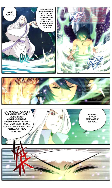 Battle Through the Heavens Chapter 26-23