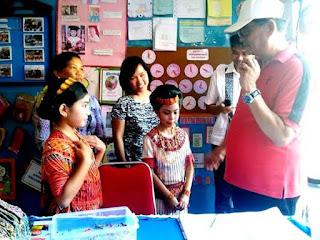 Kabupaten Tana Toraja Adakan Pameran Pendidikan Sekolah