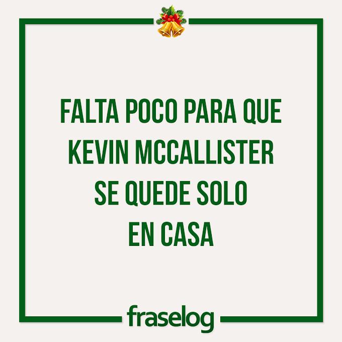 Falta poco para que Kevin McCallister se quede solo en casa
