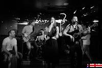 Matalauva en Boite Live