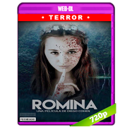 Romina (2018) WEB-DL 720p Audio Latino